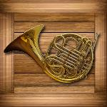toddlers french horn gameskip