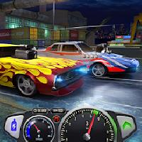 top speed: drag and fast racing 3d gameskip