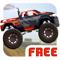 top truck free - monster truck gameskip