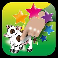 touch-animals gameskip
