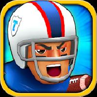 touchdown rush : football run gameskip