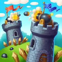 tower crush - defense and attack gameskip