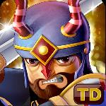 tower defender - defense game gameskip