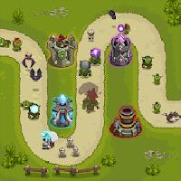 tower defense king gameskip