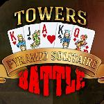 towers battle solitaire gameskip