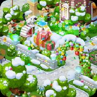 town story  match 3 puzzle games gameskip