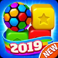 toy brick crush - addictive puzzle matching game gameskip