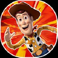 toy woody story : action game gameskip