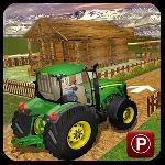 tractor parking 3d 2016 gameskip