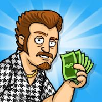 gameskip trailer park boys: greasy money