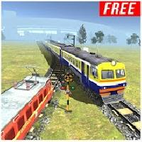 train drive 2018 - free train simulator gameskip