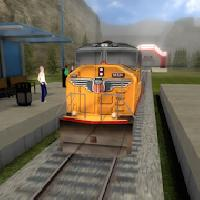 train driver - simulator gameskip