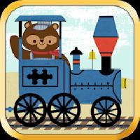 train games for kids- puzzles gameskip