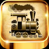 train of gold rush gameskip