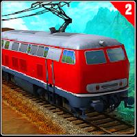 train simulator 3d - 2 gameskip