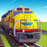 gameskip train station 2: real train tycoon simulator