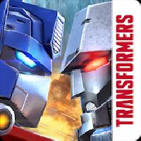 transformers: earth wars gameskip