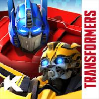 gameskip transformers: forged to fight
