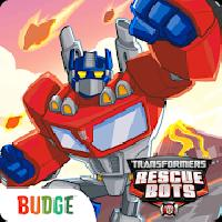 transformers rescue bots: dash gameskip