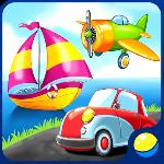transport vehicles for kids gameskip