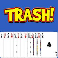 trash card game gameskip