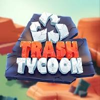 trash tycoon: idle clicker gameskip