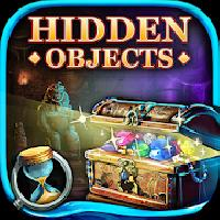 treasure hunt - fun games free gameskip
