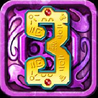 treasures of montezuma 3. true match-3 game. gameskip