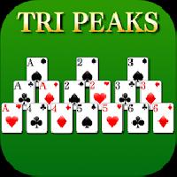 tri peaks card game gameskip