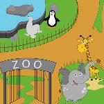 trip to the zoo for kids