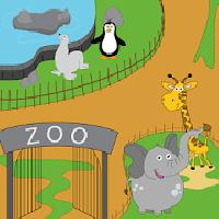 trip to the zoo for kids gameskip