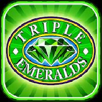 triple emeralds deluxe gameskip