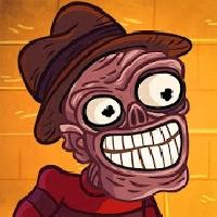 troll face quest horror 2:  halloween special gameskip