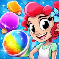 tropical treats: ice cream blast - free match 3 gameskip