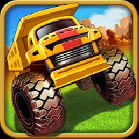 truck racing gameskip