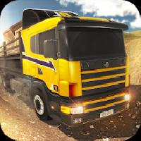 truck simulator: real off-road gameskip