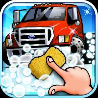 truck wash: kids game