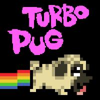 turbo pug gameskip