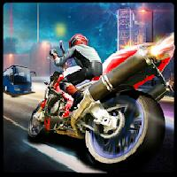 turbo racer - bike racing gameskip