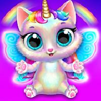 twinkle - unicorn cat princess gameskip