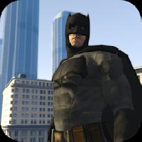 ultimate batman hero simulator gameskip