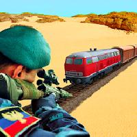 ultimate shooter: train sniper gameskip