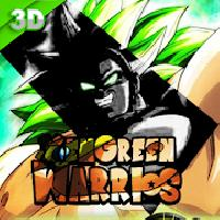 ultimate xen: green warriors gameskip