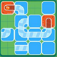 unblock ball - slide puzzle gameskip