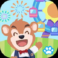 uncle bear carnival funny game gameskip