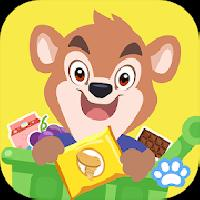 uncle bear's happy supermarket gameskip