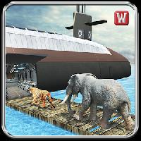 underwater animal transport 3d gameskip