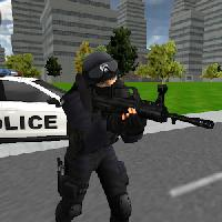 urban police legend gameskip