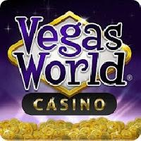 vegas world casino: free slots and slot machines 777