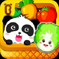 vegetable fun gameskip